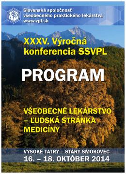 Program - MEDITREND
