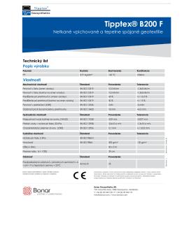 Technický list SK [PDF; 235 kB]
