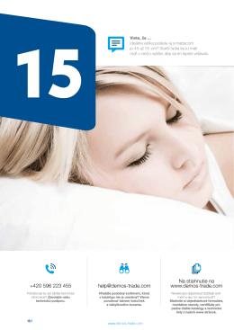 K15 Doplnkový sortiment 2014