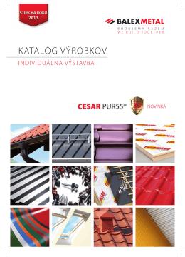 Balex Metal - Katalog produktow BI SLO.indd