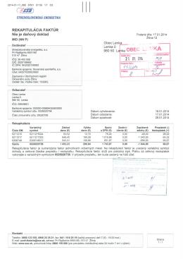Fak. za elektrinu (SSE) 1-2014