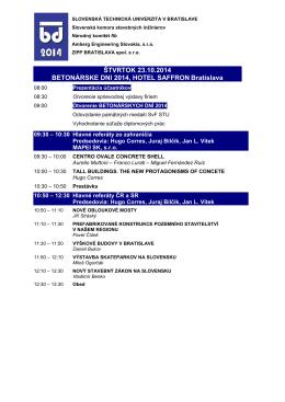 Program BD 2014 v PDF