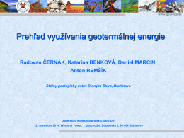 Prehlad vyuzivania geotermalnej energie - R. Cernak.pdf