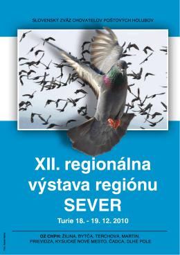 Turie 2010 - Región Sever