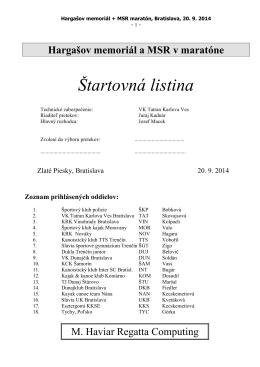 Slovenský zväz rýchlostnej kanoistiky