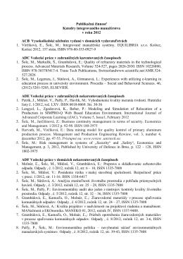 Publikacna cinnost KIM 2012.pdf