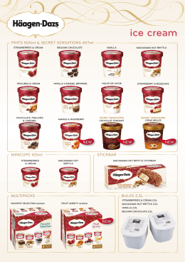 ice cream - Prima zmrzlina