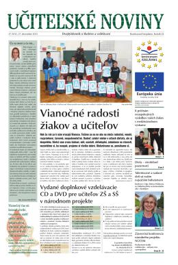 Učiteľské noviny číslo 37 /strana 2