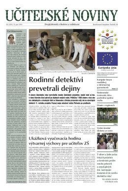 Ucitelske noviny_50_2014.indd