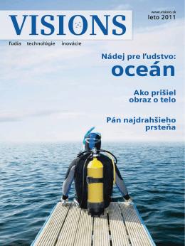oceán - Siemens