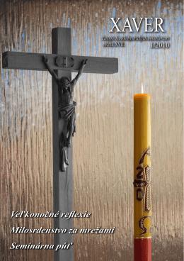 1/2010 - Kňazský seminár