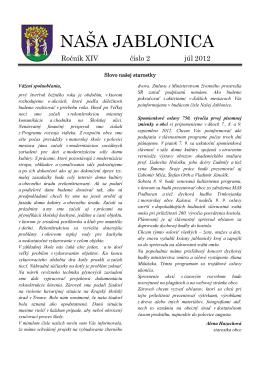Naša Jablonica 2_2012
