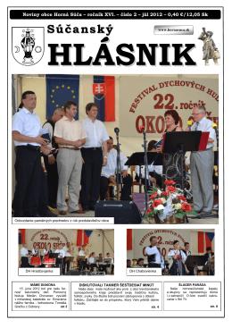 Súčanský hlásnik 2012 číslo 2.pdf