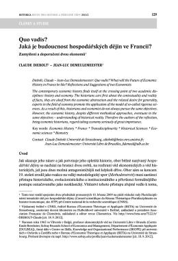 Stáhnout PDF/Download - Ostravská univerzita v Ostravě