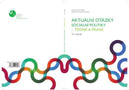 Sborník 2012 - Univerzita Pardubice