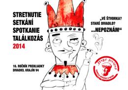 stiahni tu - Staré Divadlo Karola Spišáka v Nitre