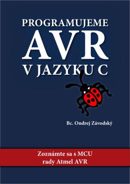 avr kniha - Svetelektro.com