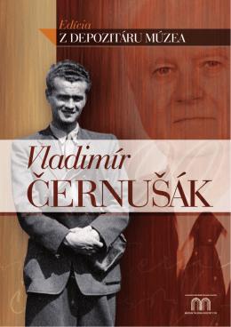 Vladimír Černušák - Múzeum Telesnej Kultúry