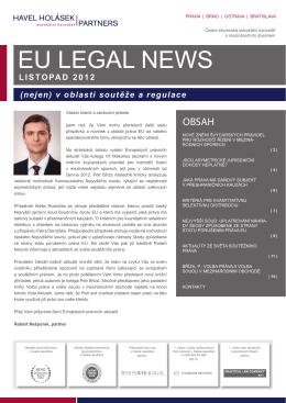 11-2012 Evropské právní novinky, PDF dokument