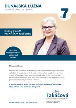 Volebny program ing. Eva Takacova.pdf