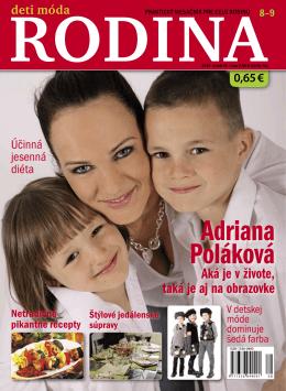 DMR - deti móda rodina