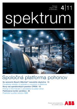 Spektrum 4/2011