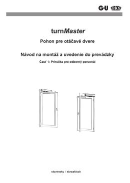 turnMaster