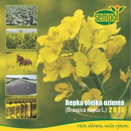 Katalog Repka olejka ozimná 2012 Sempol.pdf