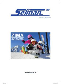 katalóg zima 2015