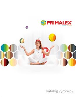 Stiahni - Primalex