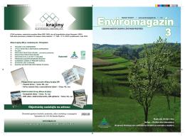 Biopotravinou roka 2011 - Slovenská agentúra životného prostredia