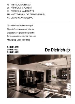 DHD1100X - DHD1102X - DHD1101X PL CS SK RU NL.pdf