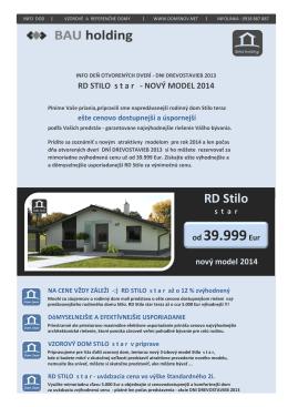 viac info - Dom snov