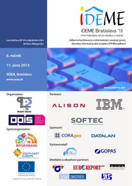 program konferencie (pdf)
