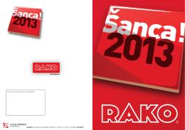 www.rako.eu - stavebninyholic.sk