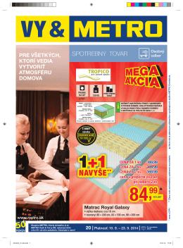 NAVYŠE** - Hypermarkety.sk