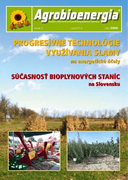 ABE 3/2011 - Agrobioenergia