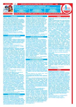 16.01.2014 info brigady 0314 - ICM