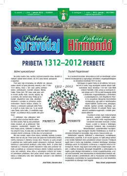 12OBJ0001 - PRIBETSKY SPRAVODAJ - januar 2012.indd