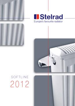 SOFTLINE - Stelrad