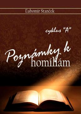 Poznámky k homíliám - cyklus