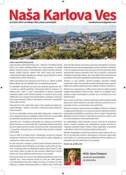Október 2014 (pdf)