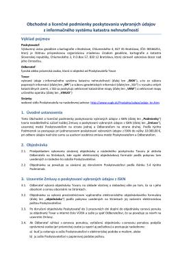 vugk_vop_do_090614 - Výskumný ústav geodézie a kartografie v