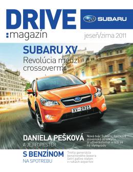 PRESS PDF - Subaru Slovakia