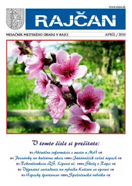 rajcan - 04/2010