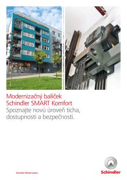 Balíček SMART Komfort (PDF, 6 MB)