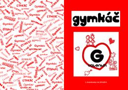 Gymkac 2_2013_2014 - Gymnázium Antona Bernoláka Senec