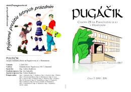 2010/11-2 - ZŠ Pugačevova