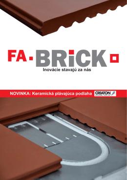 katalog FABRICK.indd - fa
