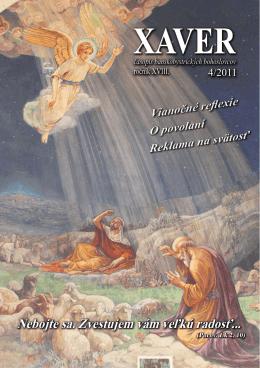 4/2011 - Kňazský seminár